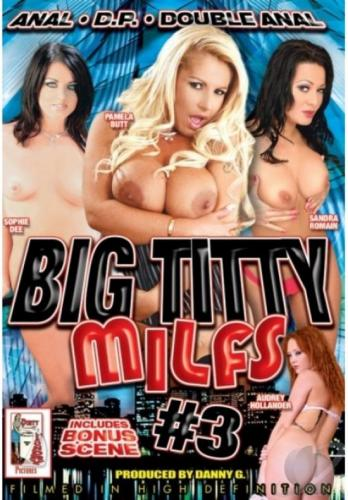 Big tits MILF 3