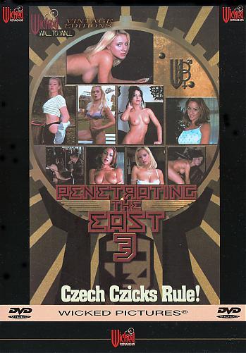Penetrating The East 3: Czech Czicks Rule