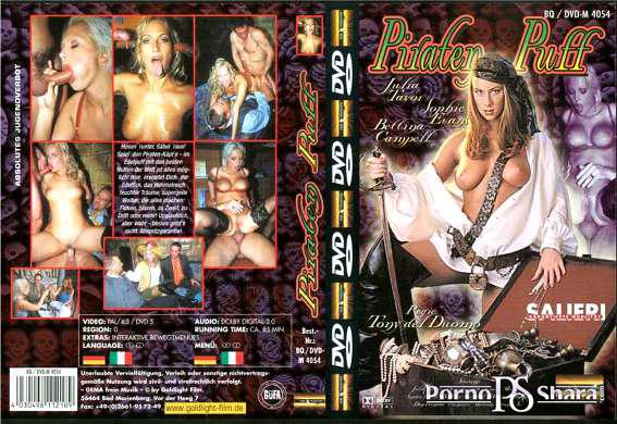La leggenda del pirata nero the tale of black pirate cd2 5