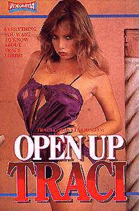 Open Up Traci - Traci Lords