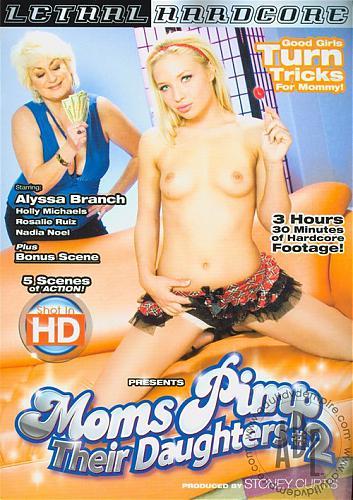 Moms Pimp Their Daughters 2