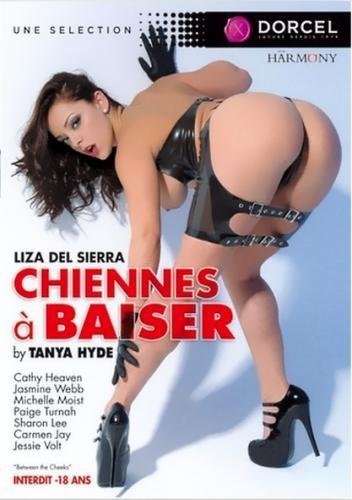 Liza Del Sierra Jessie Volt