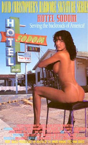 Hotel Sodom 1