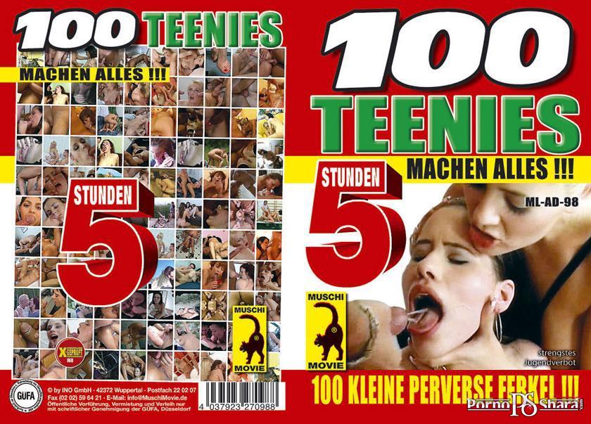 Porno Free 100 000