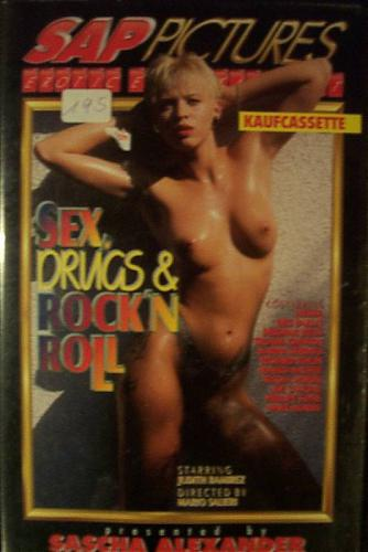 Sesso drogua amp rock n roll