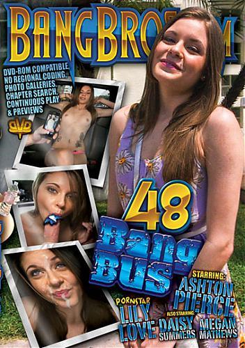 Ears Gang bang lessons bus
