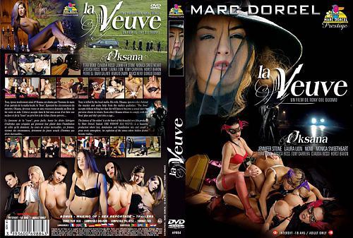Porno La Veuve