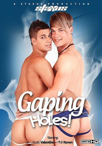 Gaping Holes!