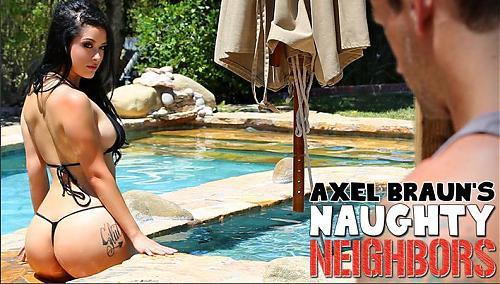 Jodi Taylor In Axel Braun's Naughty Neighbors