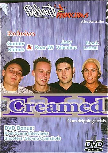 Creamed 3