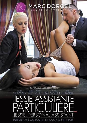 Assistante hotel particulier Jessie