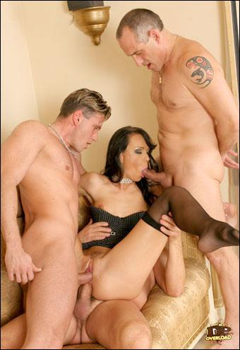 Suzie Diamond - Anal Gate 1: Asshole Combustion