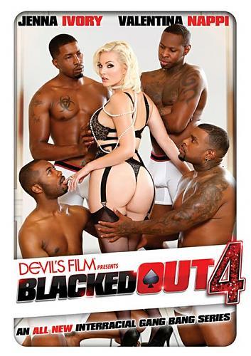 Output 4 black