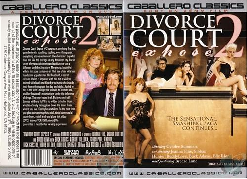 2 the divorce process